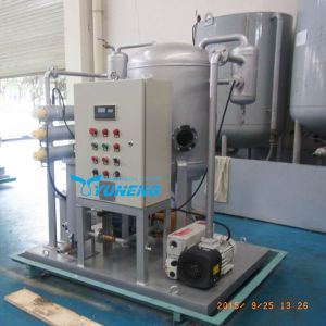 All Particles Removing Transformer Oil Filtration Machine pictures & photos
