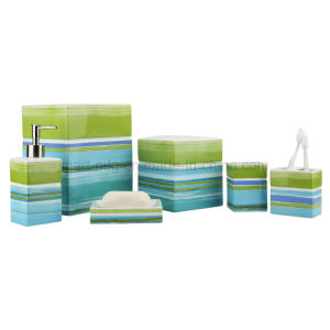 Painted Ceramic Sanitary Ware Products for Home Houseware pictures & photos