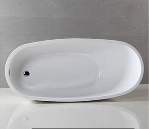 Best Sheba Acrylic Slipper Tub pictures & photos