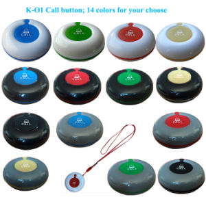 Kitchen Wireless Paging System for Restaurant pictures & photos