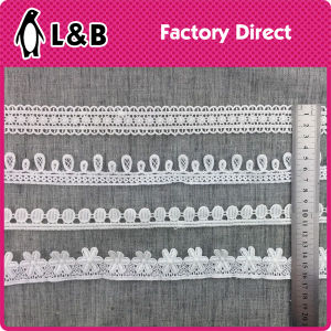 Hot Selling Lace Trimming for Woman pictures & photos