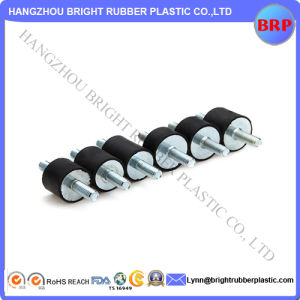 65 Shore a Rubber Bonded to Metal Parts for Cars pictures & photos