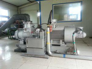Pd Screw Pump for High Viscosity Liquid pictures & photos
