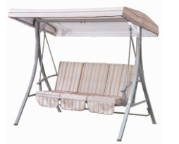 Three Person Swing Chair (C1095) pictures & photos