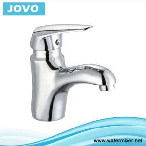 Sanitary Ware Single Handle Basin Mixer&Faucet Jv72901 pictures & photos