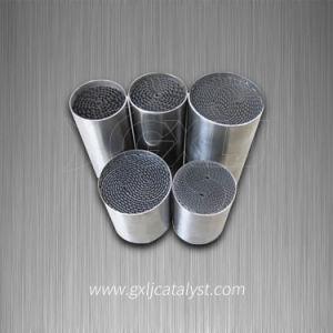 Coating Honeycomb Metal Catalyst pictures & photos