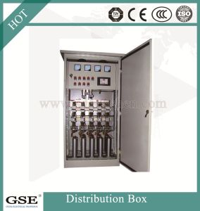 Low Power Consumption LV Power Distribution Cabinet with IEC Standard pictures & photos