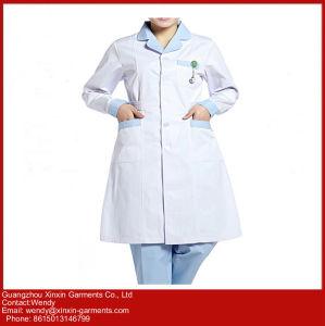 Hospital Uniforms, Custom Nurse Uniforms, Medical Wear Clothing (H18) pictures & photos