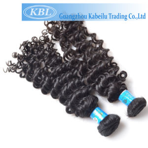 8 Inch Curly Brazilian Micro Ring Loop Hair Extensions pictures & photos