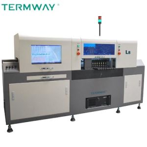 LED Pick and Place Machine / 8head LED Chip Mounter L8 pictures & photos
