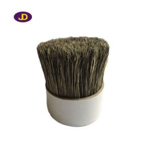Wholesale China Import Bleached Boiled Bristle pictures & photos