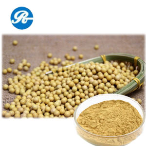 Soy Isoflavone for Anti-Aging Lower Cholesterol pictures & photos