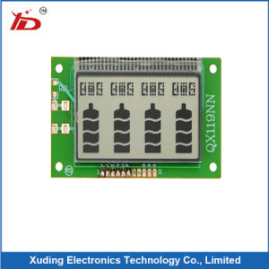 128X64 Stn Cog Positive FPC Connector Graphic LCD Display pictures & photos