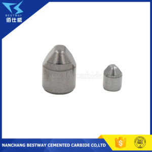 Cemented Carbide Drill Buttons Inserts pictures & photos