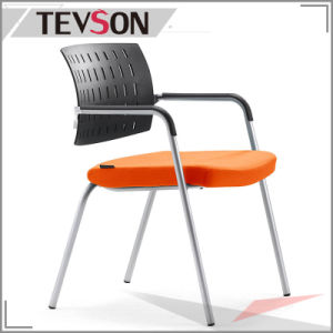 Metal Frame Office Chair Visitor Chair for Office, School, Public, Bank or Others pictures & photos
