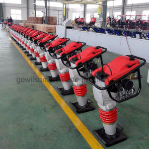 Vibratory Tamping Rammer for Sale pictures & photos