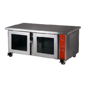 Commercial Horizontal Holding Cabinet (Two-Way) ---Optional Glass Door (FEHWE802) pictures & photos