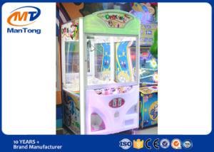 Mantong Big Crane Machine Toy Claw Crane Machine Multi Payment Method Toy Crane Machine for Sale pictures & photos