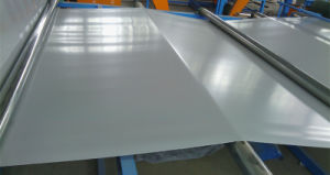 Reasonable Price HDPE Geomembrane, PVC Geomembrane, Geomembrane Fish Tank pictures & photos
