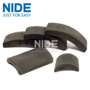 Ferrite Magnetic Material for Lawn Mower and Electric Saw Motor pictures & photos