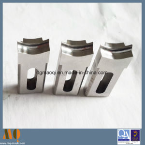 Precision Side Cut Punches with Mirror Surface Polished and Ticn Coating for Plastic Mould pictures & photos