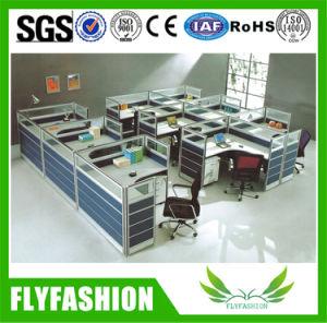 Office Furniture Design Staff Desk (OD-25) pictures & photos