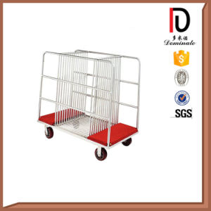 Steel Banquet Chair Trolley for Restaurant Used (BR-TR001) pictures & photos
