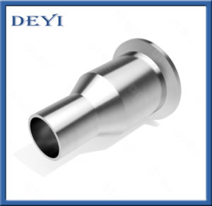 304/316L Sanitary Stainless Steel Clamp Reducer (DYTF-019) pictures & photos