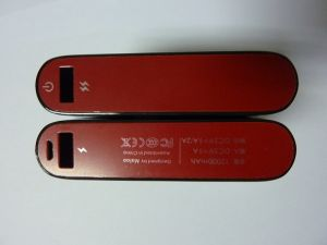 10000mAh Power Bank (OM-PW132) pictures & photos