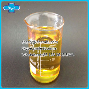 Popular Muscle Building Steroid Oil Recipes Sustanon 250mg/Ml pictures & photos