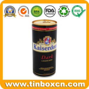 Empty Metal Tin, Beverage Can, 230ml Drink Can pictures & photos