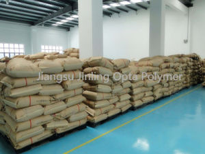 Pacrel TPV Granules for Injection, Extrusion, Blow Molding pictures & photos