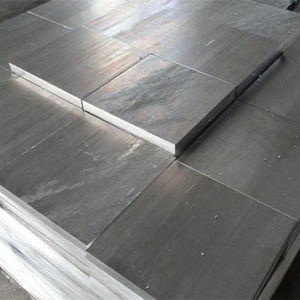 Thick Aluminum Plate 6061-T6 Can Cut as Required pictures & photos