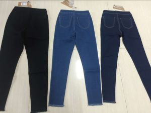 Lady Cheap Legging Denim Legging Women Legging Basic Legging pictures & photos
