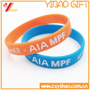2017 Hot Sale Fashion Silicone Wristband/Bracelets pictures & photos