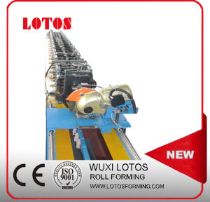 Octagonal Tube Forming Machine Lts-70 pictures & photos