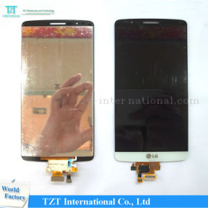 [Tzt] Hot 100% Work Well Mobile Phone LCD for LG Optimus G3 D850 D855 pictures & photos