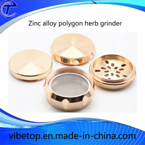 New Design Wholesaling Herb Weed Tobacco Grinder Thg-021 pictures & photos