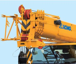 XCMG XCT25 25Ton Truck Crane for Sale pictures & photos