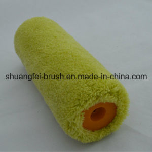 25cm Syntex (GREEN THRREAD) Soft Paint Roller for All Painting pictures & photos