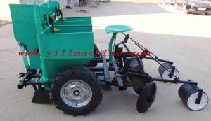 Single Row Potato Planter pictures & photos