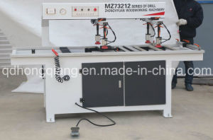 Mz73212 Two Randed Wood Boring Machine/Wood Drlling Machine
