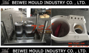 Customlize High Quality Plastic Washing Machine Parts Mould pictures & photos