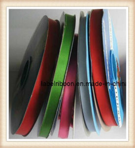 Grossgrain Ribbons for Gift Packing or Holiday Direction (GR200) pictures & photos