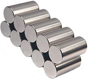 Neodymium Magnets, NdFeB Magnets Grade N38h