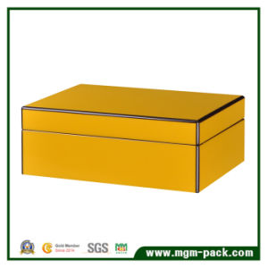 Hot Sale Simple Empty Wooden Storage Box pictures & photos