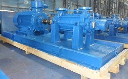 B B4 Chemical Process Pump for Power Plant pictures & photos