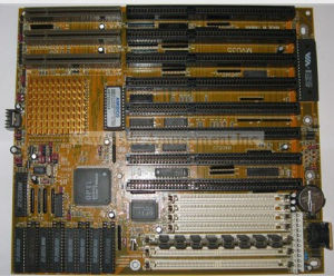 Bowling Brunswick CPU Mother Board Bowling Parts pictures & photos