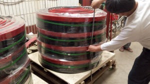 PU Rubber Sheet Manufacturer pictures & photos