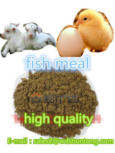 Fishmeal for Animal Feed with Protein 55% 65% 72% pictures & photos